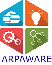 Logo of ArpaWare